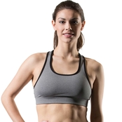 PBX Pro Racerback Reversible Performance Bra
