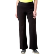 PBX Pro Plus Size Body Shaping Bootleg Pants