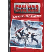 Marvel's Captain America: Civil War: Avengers Declassified