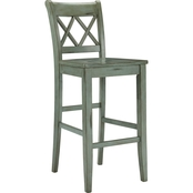 Ashley Mestler Bar Stool 2 Pk.