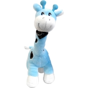 Bear Forces of America 14 in. Plush Blue Giraffe