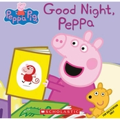 Good Night, Peppa (Peppa Pig)