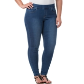 Levi's Plus Size Perfectly Slimming Pull On Skinny Jeans