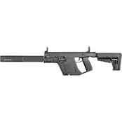 KRISS USA Inc VECTOR CRB Gen II 9MM 16 in. Barrel 17 Rds Rifle Black
