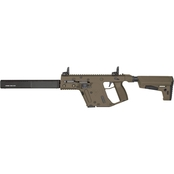 KRISS USA Inc VECTOR CRB 45 ACP 16 in. Barrel 13 Rds Rifle Black