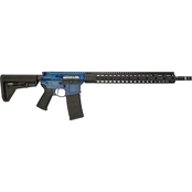 FN FN15 Competition 556NATO 18 in. Barrel 30 Rnd Rifle Blued