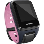 TomTom SPARK Music+Cardio GPS Fitness Watch
