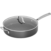 Calphalon Classic Nonstick 5 qt. Saute Pan with Cover Box