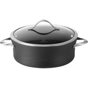 Calphalon Contemporary Hard Anodized Aluminum Nonstick 5 qt. Sauce Pot