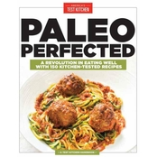 Paleo Perfected: A Revolution in Eating Well (Hardcover)