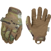 Mechanix Wear The Original MultiCam Tactical Gloves