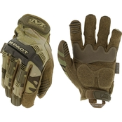 Mechanix Wear M-Pact MultiCam Impact Tactical Gloves