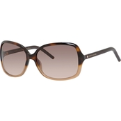 Marc Jacobs 68/S Marc Square Sunglasses