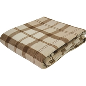 Berkshire Blanket Polartec Microfleece Throw