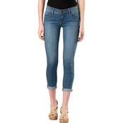 Free People Roller Crop Jeans