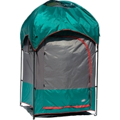 Texsport Deluxe Privacy Camp Shower/Shelter Combo