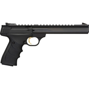 Browning Buck Mark Contour 22 LR 7.25 in. Barrel 10 Rnd Pistol Black