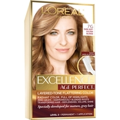 L'Oreal Paris Age Perfect by Excellence Layered Tone Flattering Color