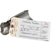 Avery Manifold Inventory Duplicate Tags, Series: 1 to 500