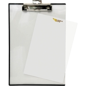 Baumgartens Mobile OPS Quick Reference 8 1/2 x 11 Clipboard