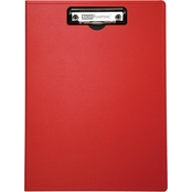 Baumgartens 8 1/2 x 11 In. Mobile OPS Portfolio Clipboard with Low-Profile Clip