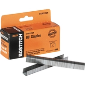Bostitch 3/8 In. B8 PowerCrown Premium Staples 5000 Pk.