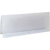 C-Line Tent Card Holders