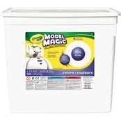 Crayola Model Magic White Modeling Compound