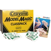 Crayola Model Magic Modeling Compound