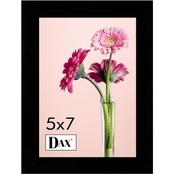 DAX 5 x 7 In. Solid Wood Frame