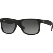 Ray-Ban Justin Sunglasses 0RB4165