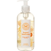 The Honest Company Hand Soap Mandarin