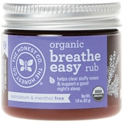 The Honest Company Organic Breath Easy Rub
