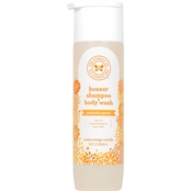 The Honest Company Shampoo and Body Wash