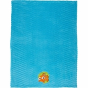 Disney Popcorn Fleece Blanket, Nemo
