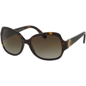 Tory Burch Square Sunglasses 0TY7059