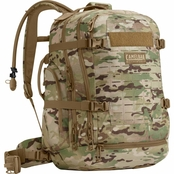 CamelBak Rubicon Pack with 100 oz./3L Antidote Lumbar Reservoir