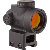 Trijicon Miniature Rifle Optic