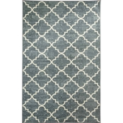 Mohawk Home Fancy Trellis Area Rug