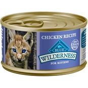 Blue Wilderness Kitten 3oz