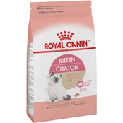 Royal Canin Feline Health Nutrition Dry Kitten Food