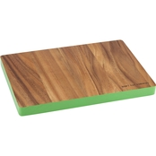 Kate Spade by Lenox Wooden Rectangular Cutting Board