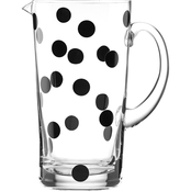 Kate Spade by Lenox Dot Pitcher