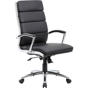 Presidential Seating CaressoftPlus Executive Chair