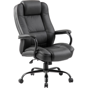 Presidential Seating Heavy Duty Executive Chair