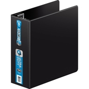 Wilson Jones Ultra Duty 4 in. Capacity D Ring Binder