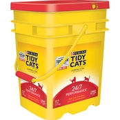 Tidy Cats 24/7 Performance Triple Odor Protection Clumping Cat Litter