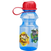 Zak Designs Boys PAW Patrol 14 Oz. Tritan Plastic Water Bottle