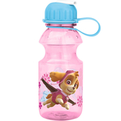 Zak Designs Girls PAW Patrol 14 Oz. Tritan Plastic Water Bottle