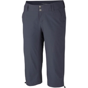 Columbia Plus Size Saturday Trail II Knee Pants